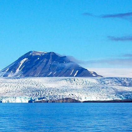 Non morire alle Svalbard