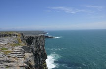 10 Dagen in de Ireland Series: Aran Islands, een fietstocht door het groene Inis Mór (Inis Mór)