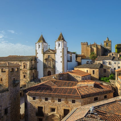 Medieval History in Southern Spain