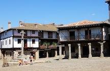 La Alberca, el pueblo más bello de Salamanca