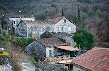 Visit the villages around Skadar Lake! - part II