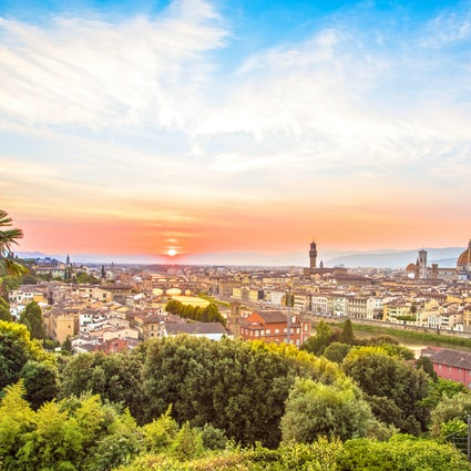 Get lost in the beauty of Italy