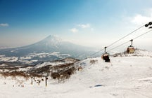Niseko: winter heaven for the snow sports lovers