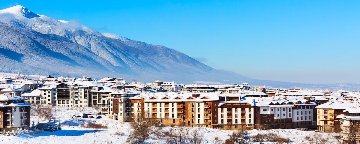 Winter holidays in Bansko, well-kept gem of Bulgaria