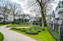 Le Quartier du Sablon a Bruxelles
