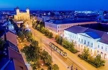 Descubra Debrecen, la ciudad de las aventuras