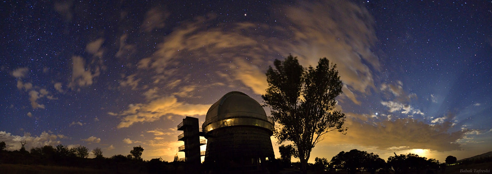 Byurakan Sternwarte Das Universum Von Armenien