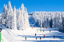 Winter in Kopaonik