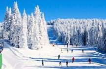 Winter in Kopaonik