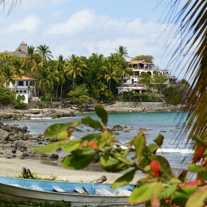 Sayulita and Islas Marietas: jewels of the Riviera Nayarit