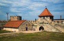 Vesting van Bendery: het militaire erfgoed van Transnistrië