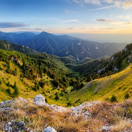 Slovakia: a country off the beaten path