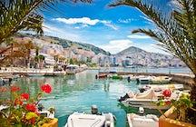 Explore a Albânia