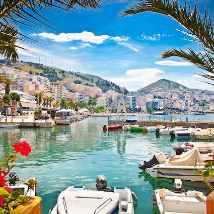 Explore Albania