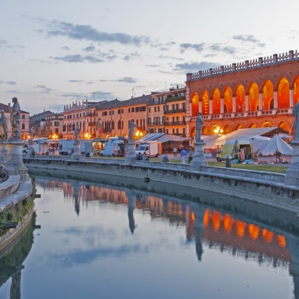 Padova: a beautiful place