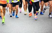 La Behobia - Media maratón escénica hasta San Sebastián