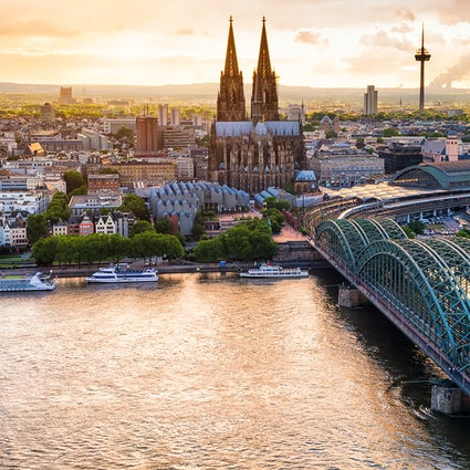 Cologne: The Most Diversed City in Germany