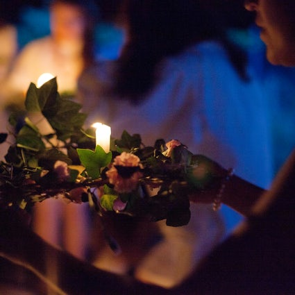 Kupala Night: an ancient celebration in Belarus
