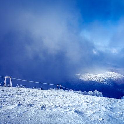 Una fuga invernale nel nord; 3-5 Pigadia & Naoussa