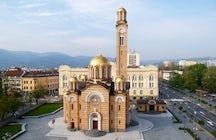 Perfect memory of Banja Luka