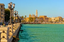 Explore Bari – a Metropolis with an historic charm