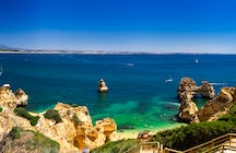 Algarve Beach Encyclopedia! Lagos pt1