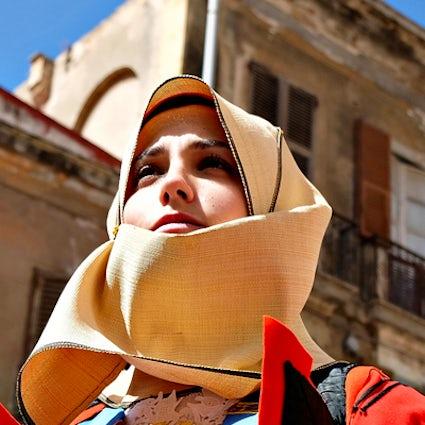 Maifeiertag in Cagliari: Tradition und Glaube kommen zusammen