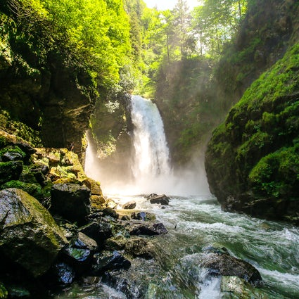 Quick getaway in the Black sea region, Trabzon & Rize