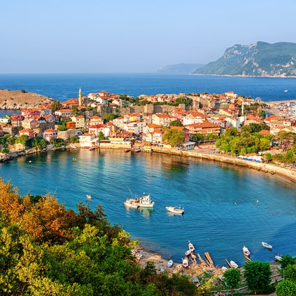 Heaven on Earth: Amasra!