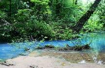 Rio Celeste: ein Stück Himmel auf der Erde