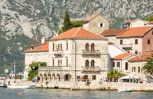 Museum of the Town of Perast - an interesting history lesson