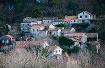 Exploring Skadar Lake: Village Godinje