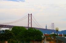Alcântara - PLUS d'escapades sous le pont