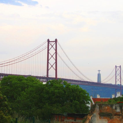 Alcântara - MORE Escapades under the Bridge