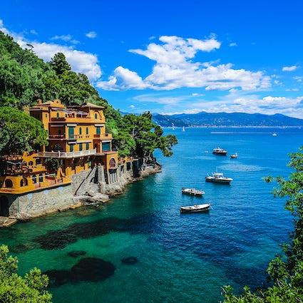 Milaan en zijn stranden