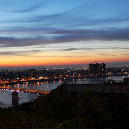 Por qué todo el mundo ama Novi Sad