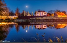 Pasvalys, a charming town & its legend of violinist Antanėlis