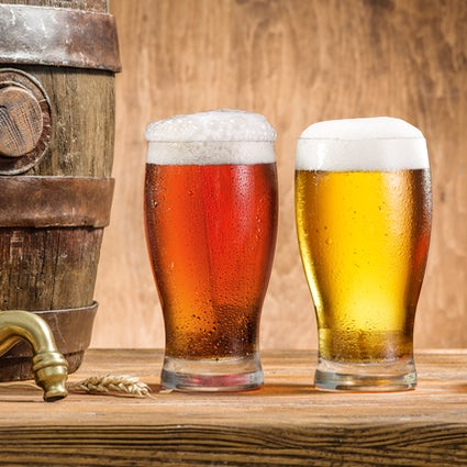 Brauhaus en Novi Sad, degustando las mejores cervezas artesanales locales