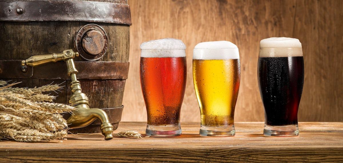 Brauhaus in Novi Sad, tasting the best local craft beers