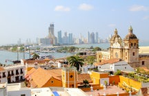 Seductive Cartagena: the Colombian historical beauty