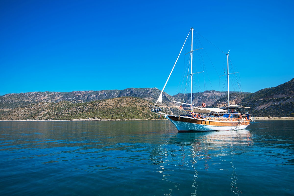 The city of tranquility: Dalyan!