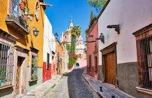 San Miguel de Allende : le meilleur pueblito du monde