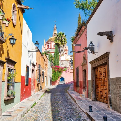 San Miguel de Allende: the best pueblito in the world