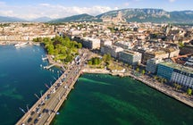 Geneva's Lakeside