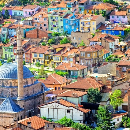 Afyon; the healing city and its incredible sausage