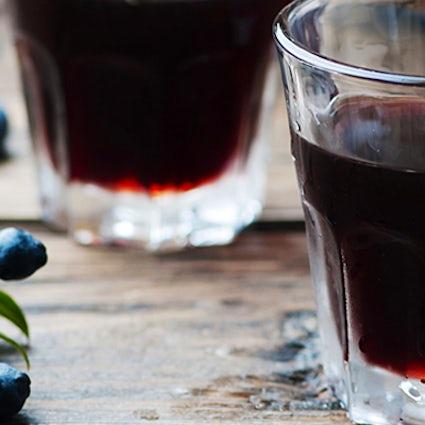 Il mirto: la bevanda tradizionale della Sardegna
