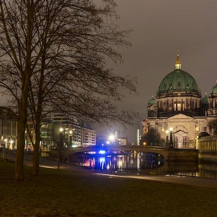 La culture après 20h à Berlin : 5 musées ouverts le soir