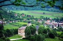 Krupa na Vrbasu Monastery: the spiritual hotspot
