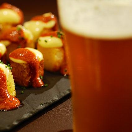 Best bars in Cáceres