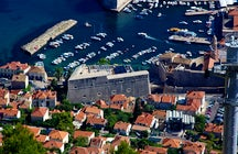 Revelin, a fortress-theater in Dubrovnik